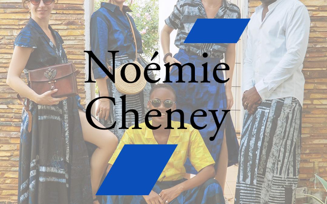 Noémie Cheney emballage réutilisable hiplicolis